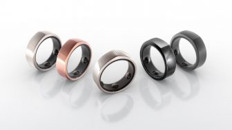 新型のOURA Ringが登場しましたよ