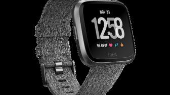 Fitbit versaが発表されましたね:Fitbit OS 2.0への期待
