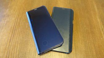 iPhoneからGalaxy S8 に乗り換えました:ケースを買い換えました