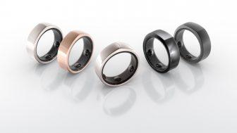 新型OURA Ringを一週間使ってみた印象をまとめておくよ