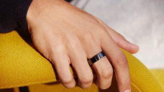 新型OURA Ringを半年使った印章をまとめておくよ