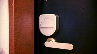 自宅の鍵をオートロック化!『Sesame, by CANDY HOUSE』レビュー