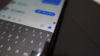iPhoneからGalaxy S8 に乗り換えました:SMSアプリの代替探し